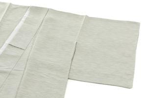 人間国宝 田島比呂子作 色留袖のサブ1画像