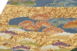 東京染繍大彦製 留袖のサブ6画像