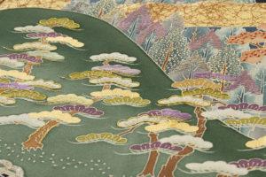 東京染繍大彦製 留袖のサブ7画像