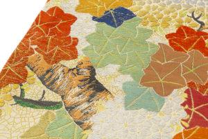 龍村平蔵製 丸帯「雲錦にしき」のサブ3画像