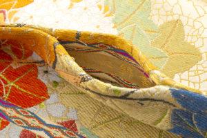 龍村平蔵製 丸帯「雲錦にしき」のサブ5画像