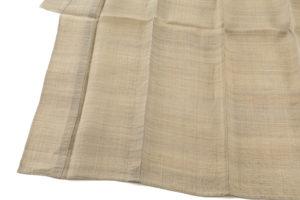 人間国宝 平良敏子作 喜如嘉芭蕉布 着物のサブ2画像