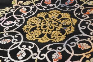 龍村平蔵製 袋帯「御物平脱錦」のサブ3画像