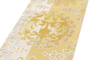 龍村平蔵製 袋帯「天平朱雀錦」のサブ1画像