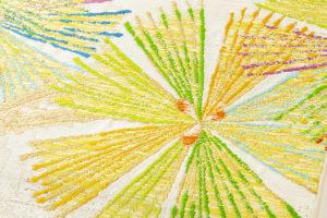 龍村平蔵製 袋帯「神韻寿松図」のサブ3画像