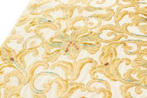 龍村平蔵製 袋帯「國宝花篭文」のサブ2画像