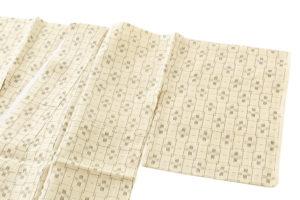 夏久米島紬 着物のサブ1画像
