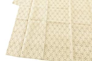 夏久米島紬 着物のサブ2画像