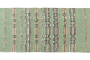 原田麻耶作 めがね織袋帯のサブ3画像