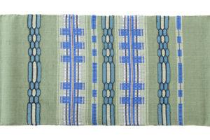 原田麻耶作 めがね織袋帯のサブ7画像