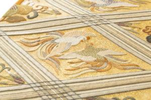 ぎをん齋藤製 袋帯「桐鳳凰文」のサブ2画像