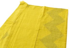 大口キミヨ作 紬振袖地「アルペジオ」のサブ1画像