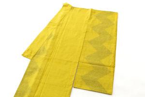 大口キミヨ作 紬振袖地「アルペジオ」のサブ2画像