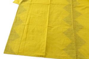 大口キミヨ作 紬振袖地「アルペジオ」のサブ3画像