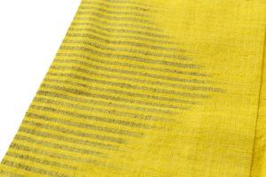 大口キミヨ作 紬振袖地「アルペジオ」のサブ4画像
