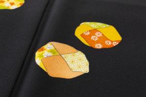 志ま亀製 小紋のサブ6画像