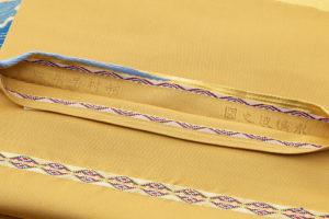 龍村平蔵製 袋帯「永徳波之図」のサブ5画像