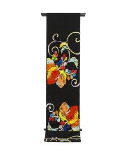 龍村平蔵製 袋帯「桃山桐錦」のメイン画像