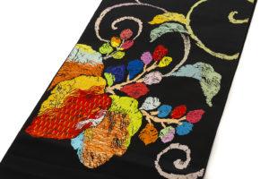 龍村平蔵製 袋帯「桃山桐錦」のサブ1画像