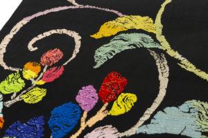 龍村平蔵製 袋帯「桃山桐錦」のサブ3画像