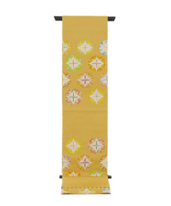 龍村平蔵製 袋帯「源氏物語」のメイン画像
