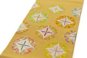 龍村平蔵製 袋帯「源氏物語」のサブ1画像
