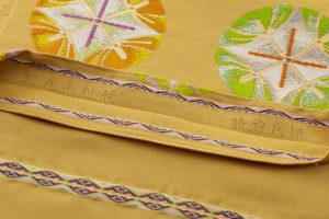 龍村平蔵製 袋帯「源氏物語」のサブ5画像