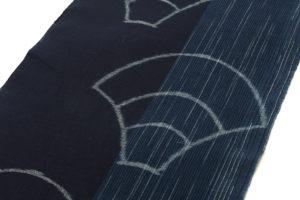 福井貞子作 倉吉絣 着尺のサブ2画像