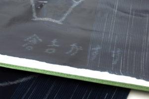 福井貞子作 倉吉絣 着尺のサブ4画像