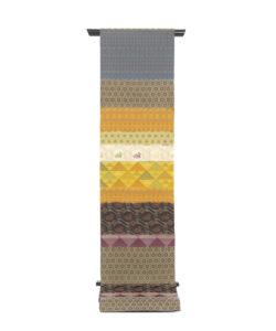 曽根武勇作 袋帯のメイン画像