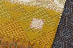 曽根武勇作 袋帯のサブ6画像