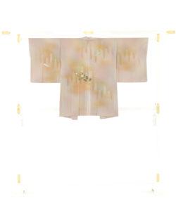 人間国宝 福田喜重作 刺繍羽織のメイン画像