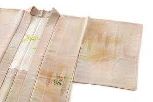 人間国宝 福田喜重作 刺繍羽織のサブ3画像