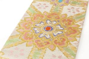 龍村平蔵製 袋帯「小蜀江文錦」のサブ1画像