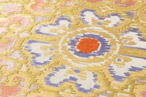 龍村平蔵製 袋帯「小蜀江文錦」のサブ2画像