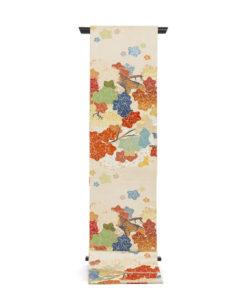 龍村平蔵製 丸帯「雲錦にしき」のメイン画像