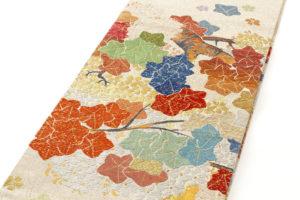 龍村平蔵製 丸帯「雲錦にしき」のサブ1画像