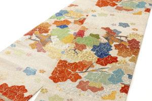 龍村平蔵製 丸帯「雲錦にしき」のサブ4画像