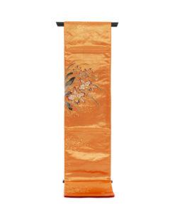 皆川月華作 袋帯のメイン画像