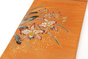 皆川月華作 袋帯のサブ1画像