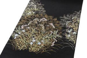 龍村平蔵製 夏袋帯「源氏たかまど錦」のサブ1画像