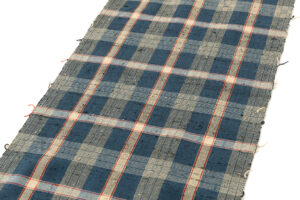 伊兵衛織 紬着尺のサブ1画像